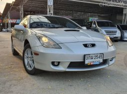 """TOYOTA ✳️  Celica SS-II  ✡️  1.8L 4AT  """" GENERATION 7 """""""