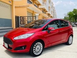 FORD FIESTA 1.5 SPORT 5DR AT ปี 2017 (รหัส FRFT17)