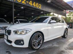 ติดแบ็คลิสออกรถได้ครับ BMW 118i M sport ปี 2016 (LCI)
