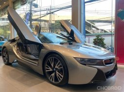 ‼️รถใหม่ป้ายแดง‼️ คันสุดท้าย New BMW i8 Roadster