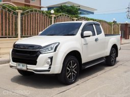 ISUZU D-MAX ALL NEW BLUE POWER SPACECAB HI-LANDER 1.9 DDi Z-Prestige STEALTH ปี 2019 จดปี 2020