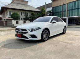 ขายรถ Mercedes-Benz A 200 AMG Dynamic ปี 2021