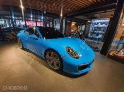 2016 Porsche 911 Carrera S 3.0 รถเก๋ง 2 ประตู