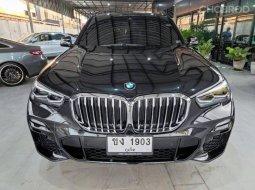 #BMW #X5 xDrive45e M SPORT 2020 โฉม G05