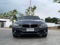 2014 BMW 316i M40 รถเก๋ง 4 ประตู