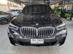 🔥จองให้ทัน🔥 BMW X5 xDrive45e M SPORT 2020 รถศูนย์ท็อปสุดสภาพเหมือนป้ายแดง