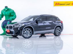 4V-17  BMW X2    ปี  2018