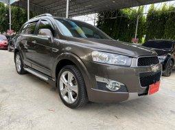 2015 Chevrolet Captiva 2.0 LTZ 4WD SUV