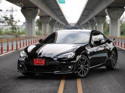 2020 Subaru BRZ 2.0 รถเก๋ง 4 ประตู