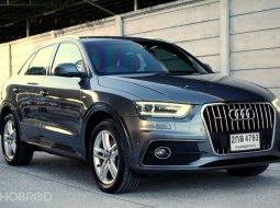 2013 Audi Q3 2.0 TFSI 4WD