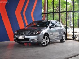 Mazda 3 2.0 R Hatchback ปี 2006