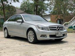 Mercedes-Benz  #C200 #W204 Elegance  Auto 5sp RWD 1.8iS  ปี 2010 #เครดิตดีฟรีดาวน์
