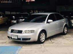 2003 Audi A42.0 รถยนตรกิจ รถ2มือ 130,000 แท้