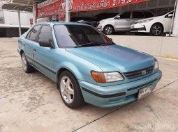 1997 Toyota SOLUNA 1.5 GLi รถเก๋ง 4 ประตู