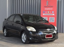 Toyota Vios 1.5 (ปี 2010) E Sedan AT