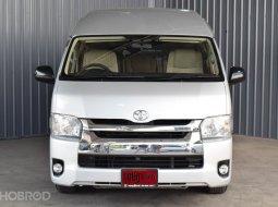 2019 Toyota HIACE 3.0 D4D รถตู้/VAN