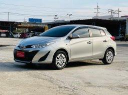 Toyota Yaris HB 1.2 J (ABS) รถสวย สีเดิมๆ ไมล์แท้ๆ