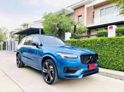 "2020 Volvo XC90 R Design PoleStar ล้อ22"""