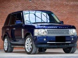 Landrover Range Rover Auto Biography L322  V8 4*4 2004