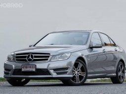 Mercedes-Benz C200 Edition C (Minor Change) ปี 2013