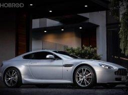 Aston Martin Vantage 2010 ' Minor change 4.7 engine