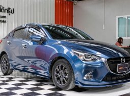 ขายรถ Mazda 2 1.3 High Connect ปี2018 รถเก๋ง 4 ประตู