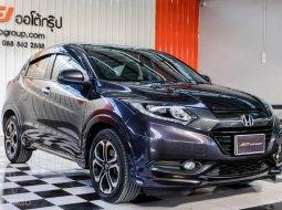 ขายรถ Honda HR-V 1.8 E Limited ปี2016 SUV