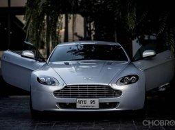 2010 Aston Martin VANTAGE S รถเก๋ง 4 ประตู
