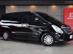 2017 Hyundai H-1 2.5 Deluxe MODEL MINORCHANGE VERSION ที่ 2 เป็นรุ่น DELUXE TOP ที่สุด