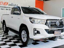 ขายรถ Toyota Hilux Revo 2.4 J Plus Prerunner รถกระบะ  ปี2018