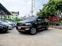 2016 ขายด่วน!! Ford Ranger Doublecab HiRider 2.2 Wildtrak AT
