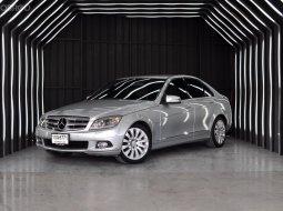 New !! Benz C200 CGI KOM W204 ปี 2010
