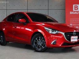 2020 Mazda 2 1.3  High Connect Sedan AT Model Minorchange