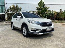 ขายรถมืือสอง HONDA CR-V 2.0 E 4WD   ปี : 2015