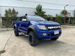 ขายรถมือสอง Ford Ranger ALL-NEW DOUBLE CAB 2.2 Hi-Rider XLT | ปี : 2013