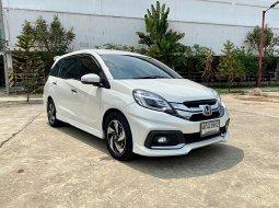 ขายรถมือสอง Honda Mobilio 1.5 RS | ปี : 2015