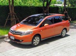 ขายรถ Honda Airwave 1.5 G ปี2009 Wagon