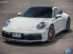 ขายรถ Porsche 911 Carrera Coupe ปี2019 รถเก๋ง 2 ประตู