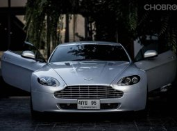 2010 Aston Martin VANTAGE S รถเก๋ง 2 ประตู