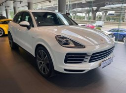 Porsche Cayenne E-Hybrid (AAS) ปี2021