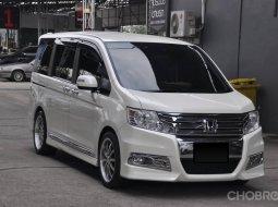 2013 Honda STEPWGN 2.0 i-VTEC JP ไมล์ 11x,xxx km.