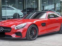 Mercedes-#Benz AMG #GTs  2016