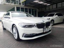 BMW 530e Luxuary ปี 2018