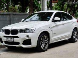 BMW X4 m sport ปี2016