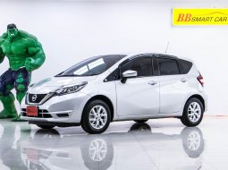 1R-100 NISSAN NOTE 1.2 V เกียร์ AT ปี 2018