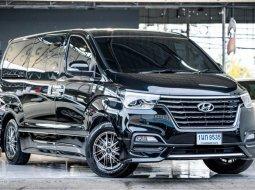 2020 Hyundai H-1 Deluxe ไมล์น้อย 10,xxx km.