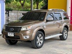 Ford Everest 2.5 LTD 2010 เกียร์AT 💥เครดิตดี ฟรีดาวน์🎉