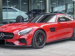 Mercedes-AMG GT S 2016