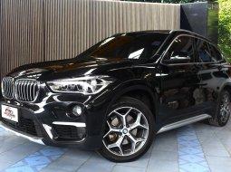 2018 BMW X1 1.8d ดีเซล 2.0 ประหยัดสุด 20 กม./ลิตร สภาพใกล้เคียงรถใหม่ Bsi ถึง 2022