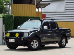 NISSAN NAVARA 4WD AUTO 4ประตู ปี2011ธันวาคม รถมือแรก แต่งเอาเท่ๆ